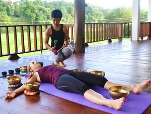 8 Day Yoga Retreat to Relax, Clear Your Mind and Stay in Excellent Health in Chiang Mai