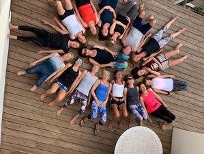 8 Day Vinyasa Flow and Healing Yin Yoga Retreat in Mallorca, Balearic Islands