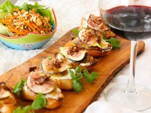 5 Days Food and Wine Tours Spain