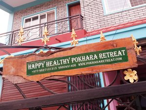 5 Days Seniors Meditation and Yoga Retreat in Pokhara, Nepal