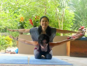 11 Days 85-Hrs Therapeutic Children's Yoga Teacher Training Thailand