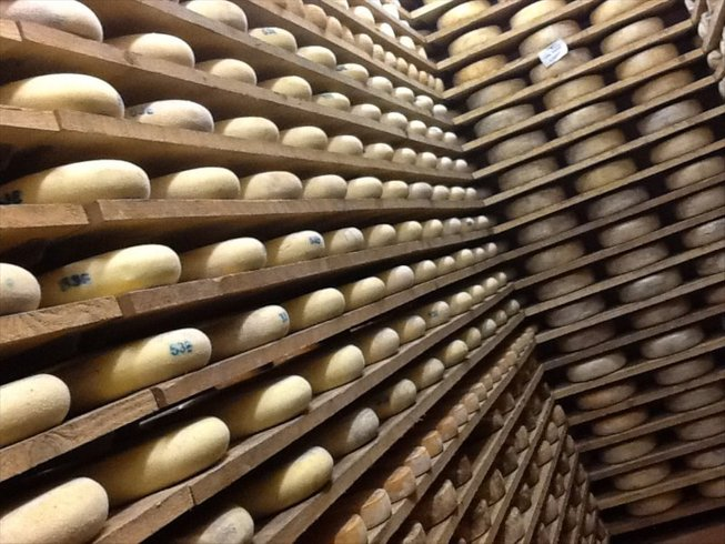 8 Days Breathtaking Beauty Culinary Vacations in Italy