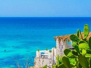 Mediterranean Joy, 8 Day of Yoga and Meditation in Apulia