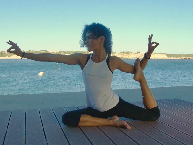 5 Days Yoga and Detox Retreat in Aljezur, Portugal