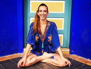 5-Daagse Voeding en Yoga Retraite in Marrakech