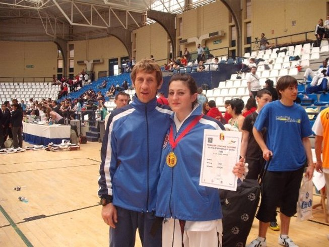 13 Days Taekwondo Summer Camp in Barcelona, Spain