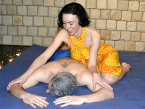 5 Day Authentic Tantra Massage Course, Yoga and Meditation Retreat in Tenerife