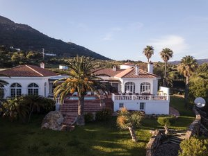 6 Day Heart-full Yoga and Mindfulness Meditation Retreat in Tarifa, Andalusia