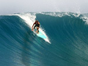 11 Days Group Chartered Surf Camp Sumbawa, Indonesia