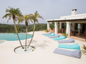 7 Day Magical Ibiza Yoga Holiday