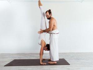 107 Day 200-Hour Skanda Online Yoga Teacher Training