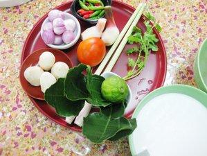 5 Days Thai Cooking Holidays, Koh Chang Jungle Trekking