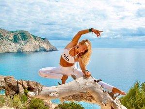 3 días de Experiencia Multisensorial con yoga, meditación, sound healing y coaching en Ibiza