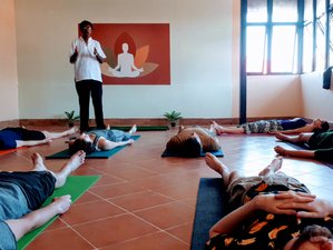14 Day 100-Hour Certified Meditation & Mindfulness Teacher Training Course in Siem Reap