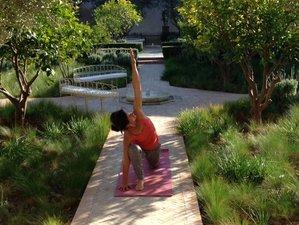4 Days Yoga & Gardens Retreat in Marrakech, Morocco