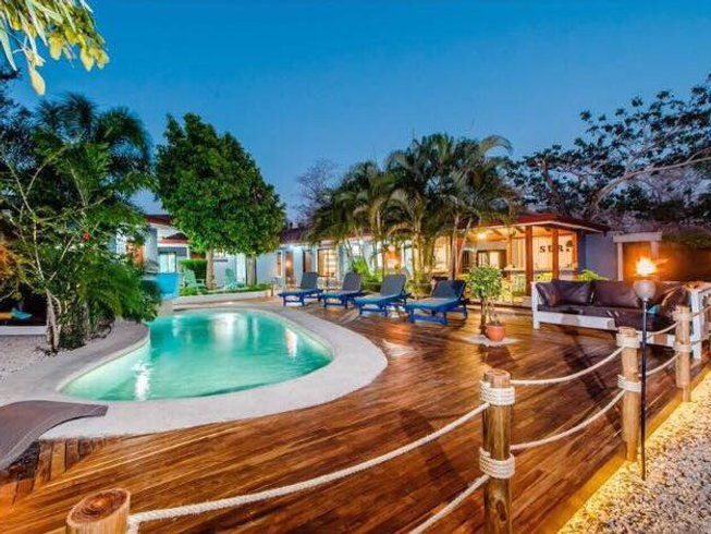 7 jours en stage de yoga rajeunissant à Tamarindo, Costa Rica