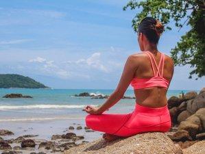 9 días de retiro de yoga rejuvenecedor en Karon, Phuket