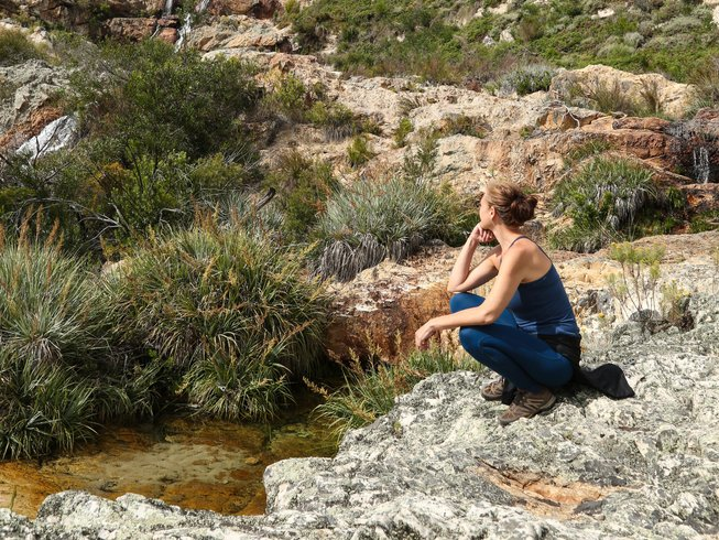 7 Days Juice Detox and Yoga Retreat in South Africa