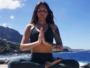 8 Day Take A Breath Yoga Retreat in Tenerife