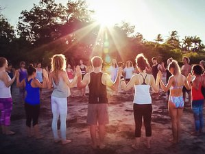 15 Days 200 Hour Integrated Yoga Teacher Training in Costa Rica