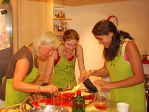 7 Days Culinary Vacation and Yoga Retreat in France