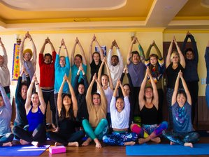 2 Day Yoga and Meditation Retreat in Kathmandu, ‎Bagmati Pradesh