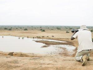10-Daagse Al-Inclusive Camping Safari in Kenia