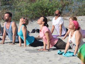 7 Days 21-Hours Tantra Yoga Retreats in Rishikesh, India