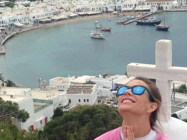 7 Days Weight Loss, Fitness, and Yoga Retreat in Mykonos, Greece