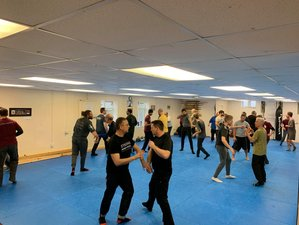 1 Month Unlimited Online Systema Classes Live via Zoom with Matt Hill Systema Academy