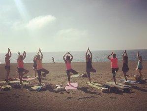 5-Daagse Viva La Vida Vernieuw en Voel Je Goed Retreat in Malaga, Andalusië, Spanje