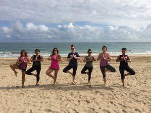7 jours en stage de yoga et culture à Canóvanas, Puerto Rico