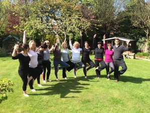 3 Days New Year Yoga Retreat in Harrogate, UK