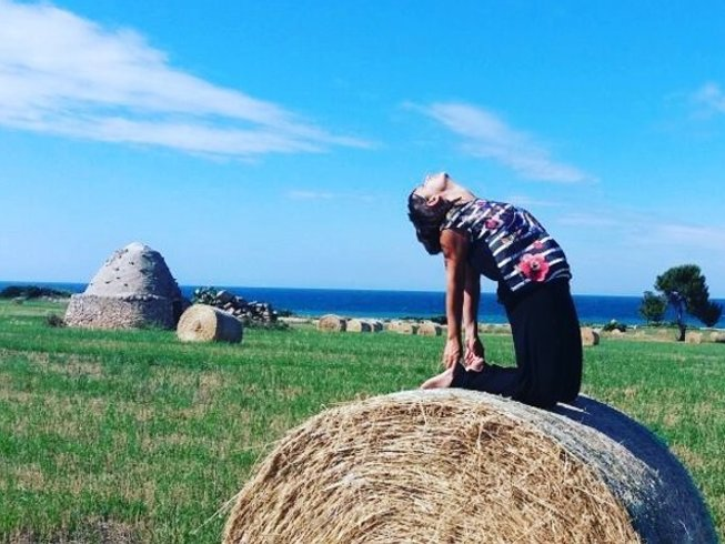 7 Days Panchakarma Ayurvedic Detox and Yoga Retreat in Puglia, Italy