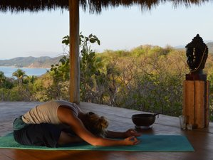 8 Days Self-Care Yoga Retreat in Koh Samui, Thailand