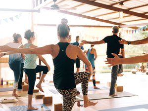 7 Day Weekly Recharge Yoga Holiday in Playa Hermosa Jaco, Costa Rica