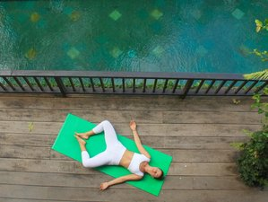 8 Days Island Goddess Detox and Yoga Retreat in Bali