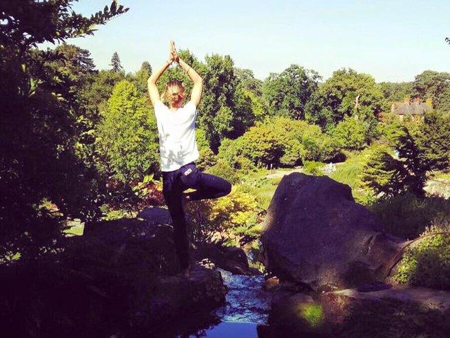 5 Days Restorative Detox and Yoga Retreat in Llansantffraid, UK