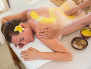 4-Daagse Relaxte Wellness Yoga en Spa Retraite in Bali