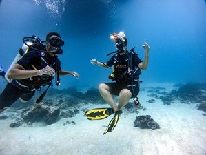 2 Day Advanced Open Water Diving with Great Underwater Visibility in Kata Beach, Phuket