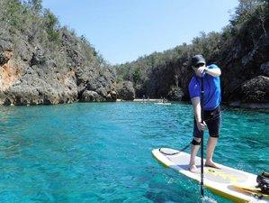 8 Days SUP Adventure Tour in Cuba
