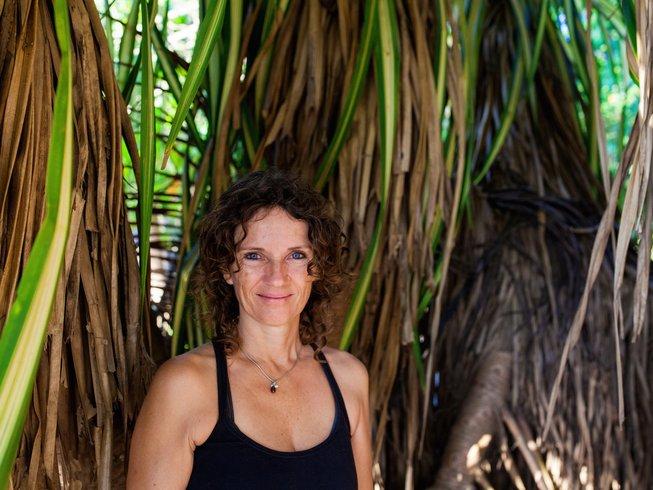 5 jours en retraite de yoga privée au Costa Rica