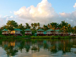 7 Days Yoga, Surf, and Meditation Retreat in Beautiful Samoa