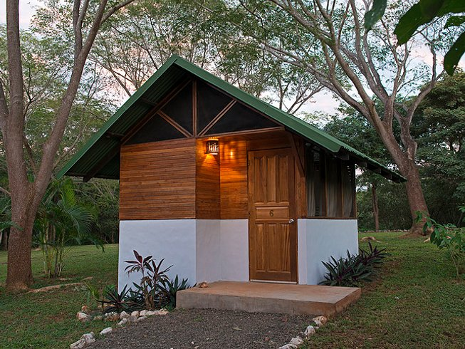 8 Days Peaceful Yoga Retreat Costa Rica