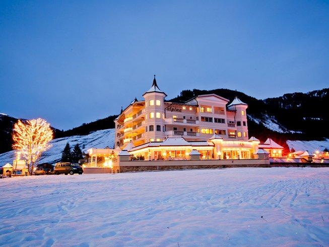 5 Days Yoga Retreat in Gerlos, Austria