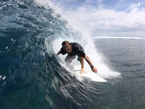 8 Days Marvelous Surf Camp Fiji