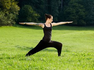 5 Days Yoga Retreat Austria with Kathleen Kloss