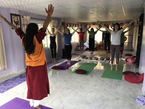 5 Day Transformation Healing Yoga Meditation Retreat in Kathmandu, Nagarjuna Forest