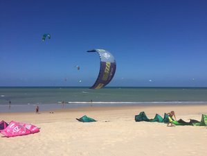 15 Day Fantastic Kite Surf Camp in Cumbuco, Ceara
