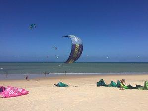 15 Tage Fantastisches Kitesurf Camp in Cumbuco, Ceara